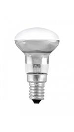 Лампа накаливания E14 30W для модели Труба