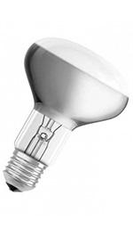 Лампа накаливания E27 100W для модели Уно